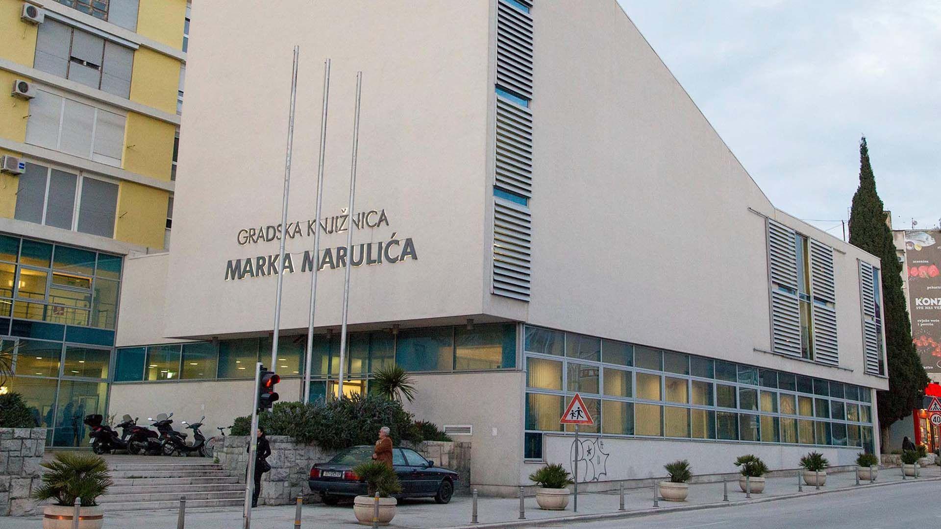 Predstavljanje Knjige Moderni Budizam U Splitu Apoliticni Multi Story Building Building Structures