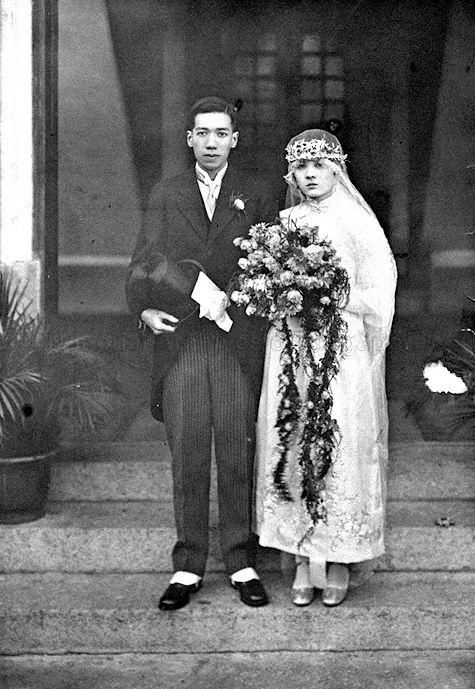 Indefinitely not chinese couple photos vintage
