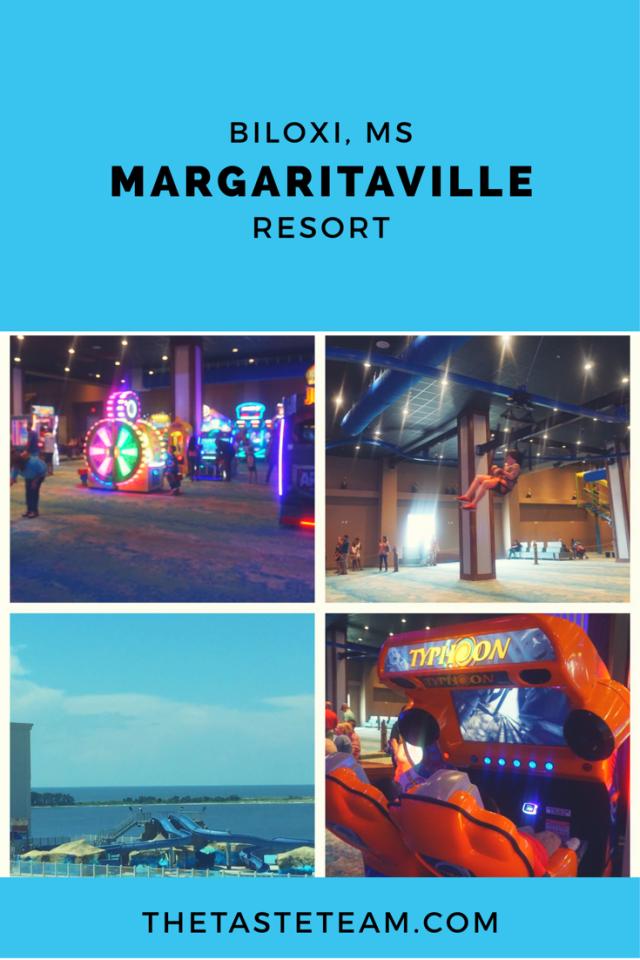 Margaritaville Resort Biloxi Amusements Margaritaville Resort