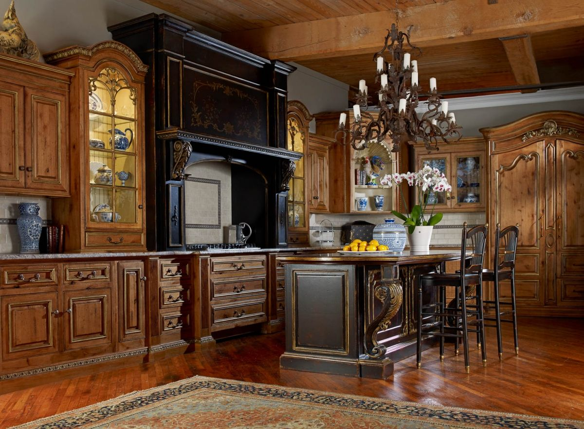 29 Popular Collection Habersham Kitchen Cabinets In 2020 Tuscan Kitchen Rustic Kitchen Rustic Kitchen Cabinets