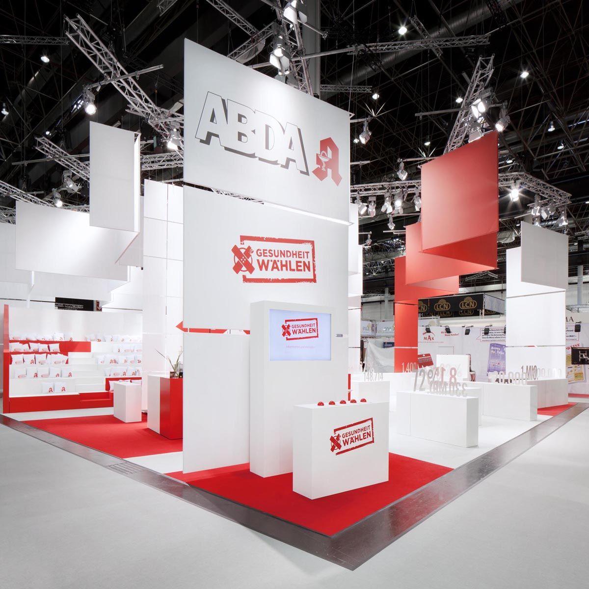Sap Experience Center Exhibition Design Booth Design Exhibition Stand
