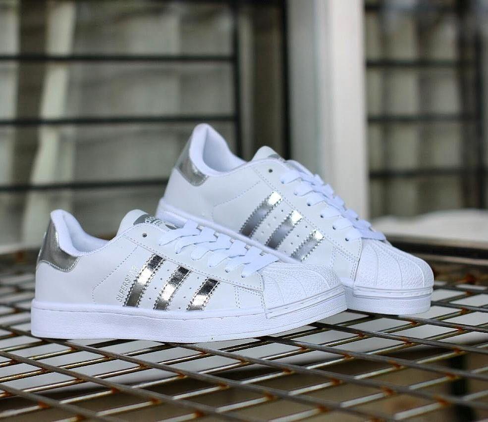 Adidas Superstar Cewek Premium Made In Vietnam Size 36 41 Harga