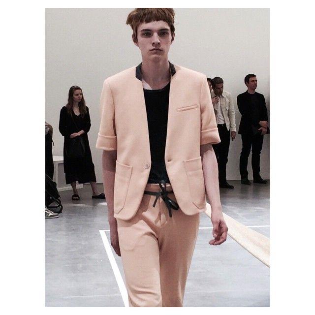 Acne Studios Spring Summer 2016 #man #fashion