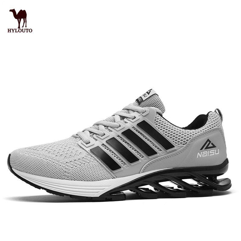 Men Women Gym Shoes Athletic Sneakers Astomaut Llama Head Mesh Jogging Shoes Running Shoes