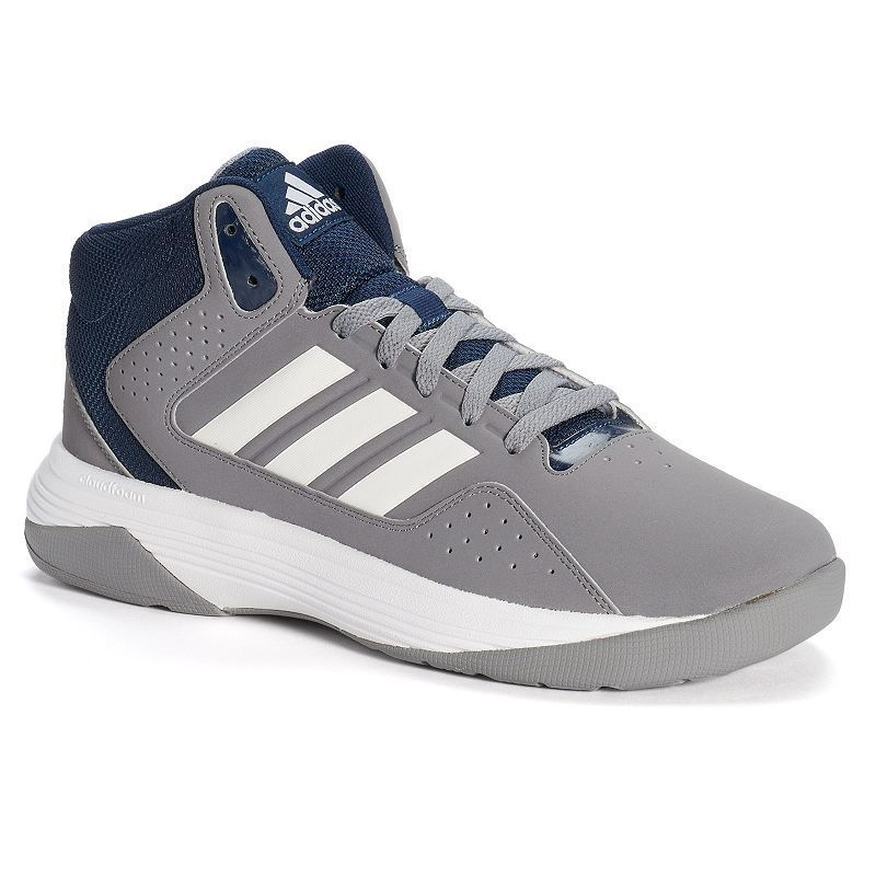adidas Cloudfoam Ilation Mid Men's Basketball Shoes