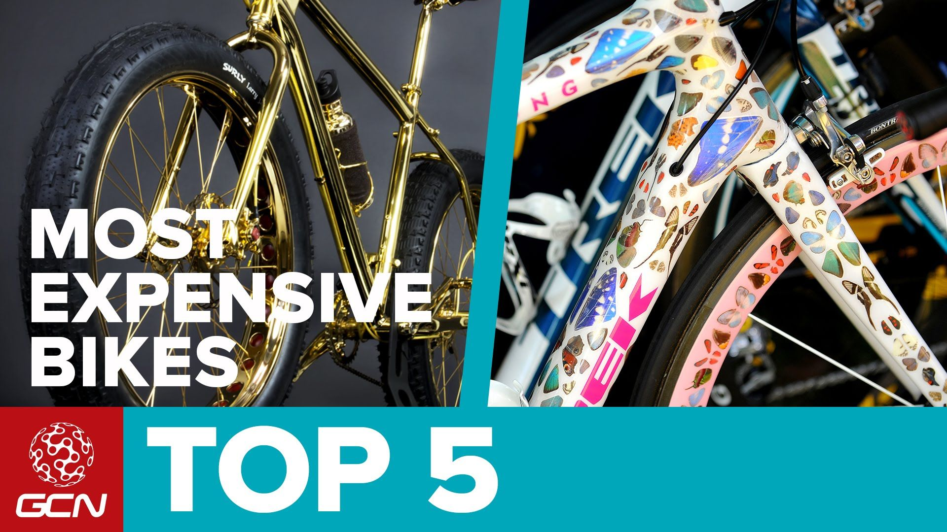 Top 5 Most Expensive Bikes In The World Bike Most Expensive