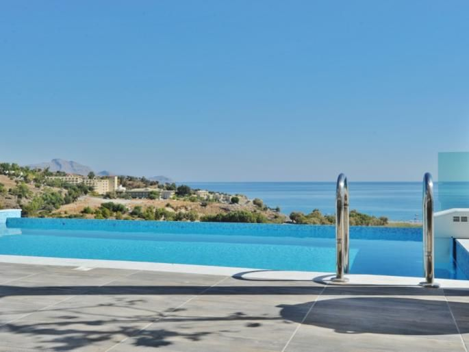 Lindos Lifestyle Residences Engel & Völkers Property Details | W-01ZR8E - ( Greece, Dodecanese Islands, Lindos Region, Lindos Area )