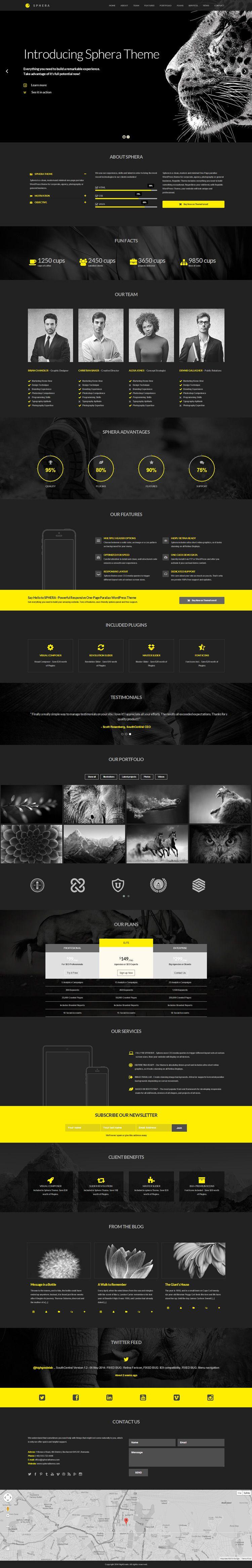 Dark WordPress Theme - Sphera http://www.wpmustache.com/wordpress/dark-wordpress-theme-sphera/