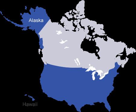 MobyMax Moby max, Alaska