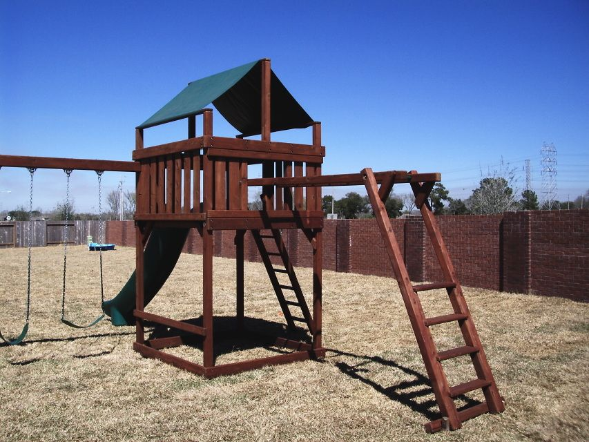 Diy addon monkey bar plans in 2020 play houses