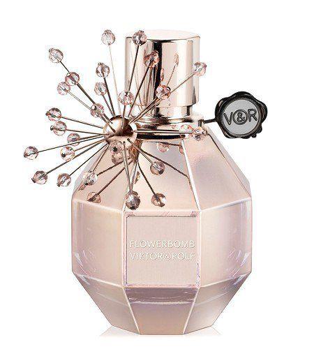 Flowerbomb la vie en rose 2015 viktor&rolf perfume a.