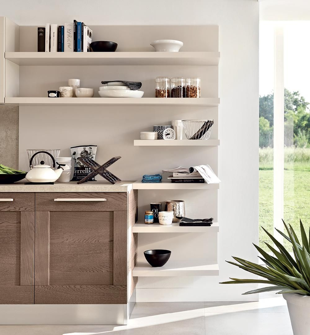 Gallery - Cucine Moderne - Cucine Lube | Cucina | Pinterest ...