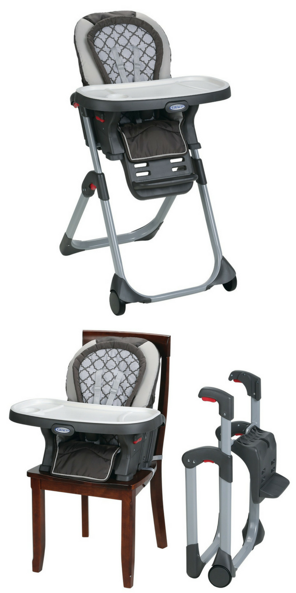 Graco Duodiner 3 In 1 Convertible High Chair The Highchair