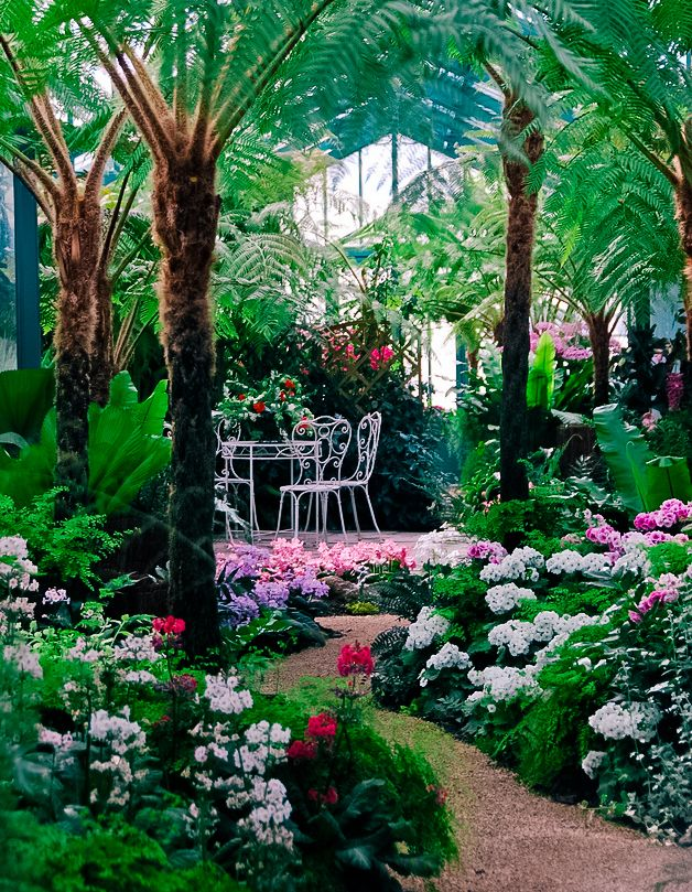 Djferreira224 Serres Royales De Laken In Brussels Belgium By Stephane Mignon Beautiful Gardens Gorgeous Gardens Garden Inspiration