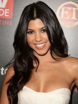 Kourtney Kardashian S Hair Secrets Kourtney Kardashian Hair Hair Styles Pretty Hairstyles