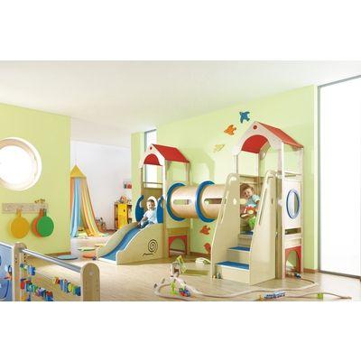 maulwurfh uschen gemino spielh user 2 spielebene. Black Bedroom Furniture Sets. Home Design Ideas