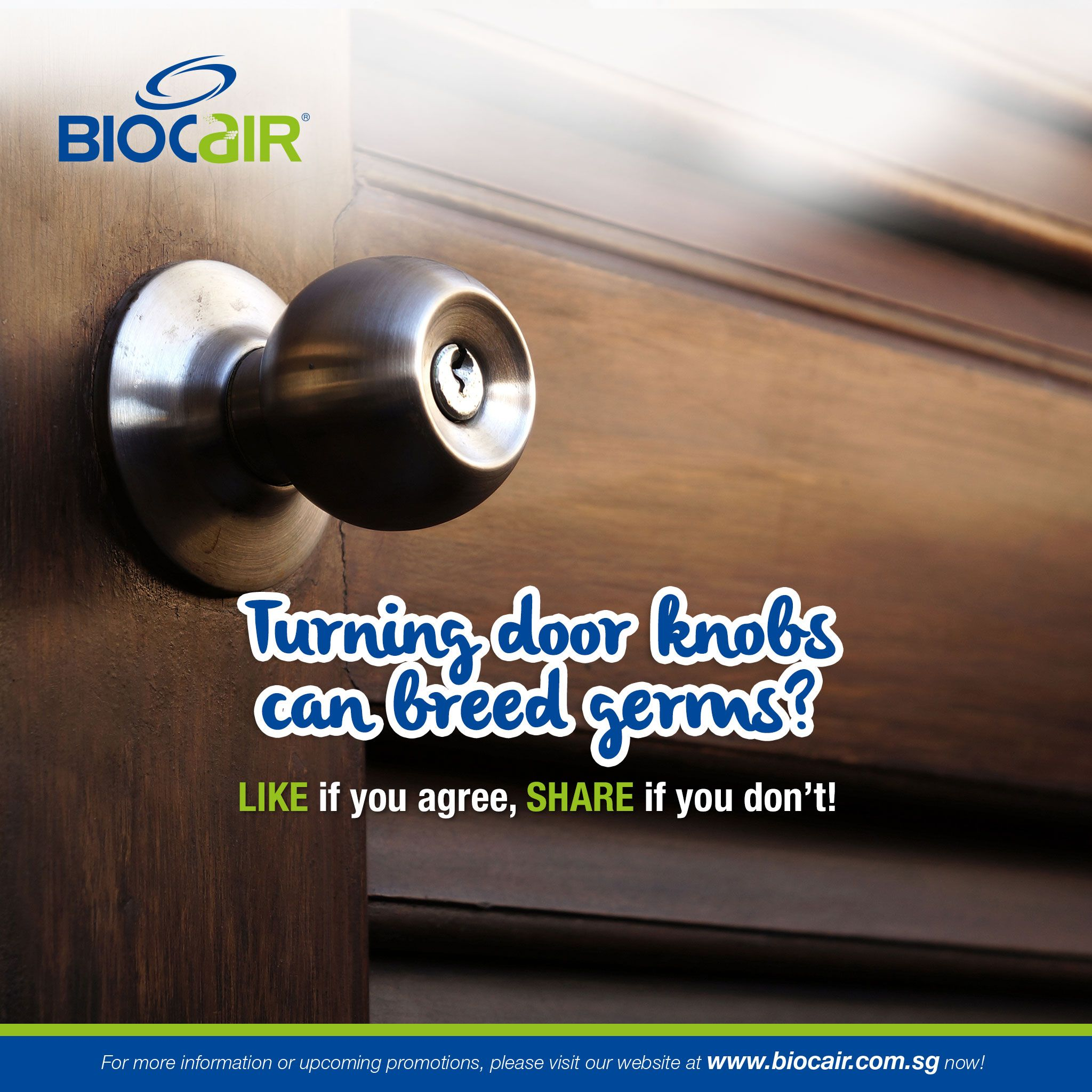 Turning door knobs can breed germs? | Other | Pinterest | Door knobs
