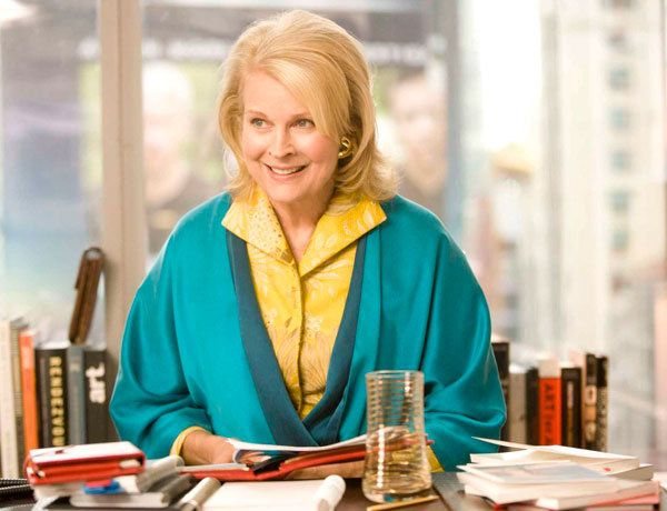 candice bergen on sex and the city in Ontario,