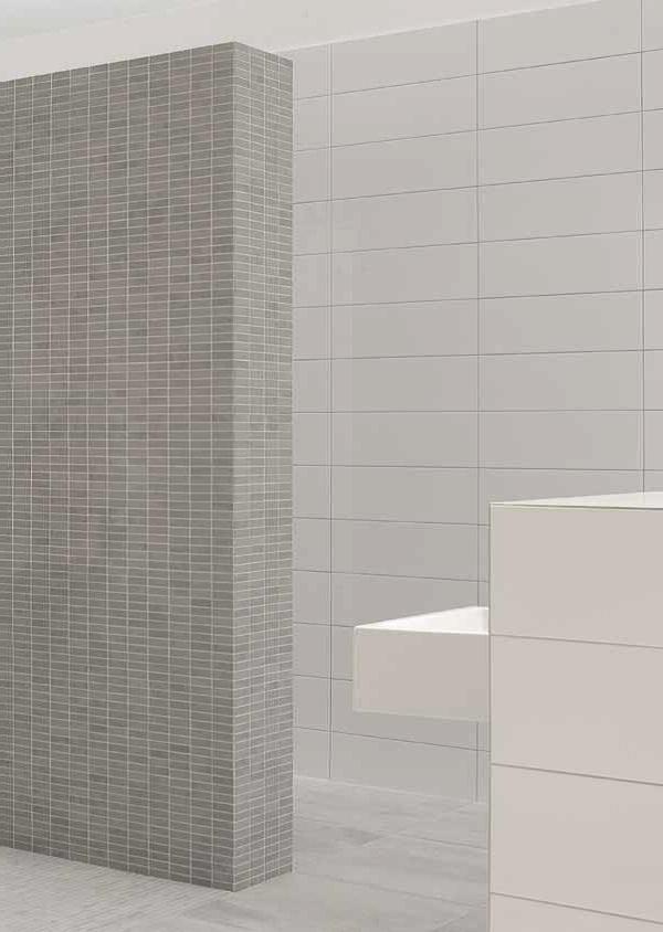 Mosa 20x60 tegels badkamer pinterest tegels badkamer en muur - Mat tegels ...
