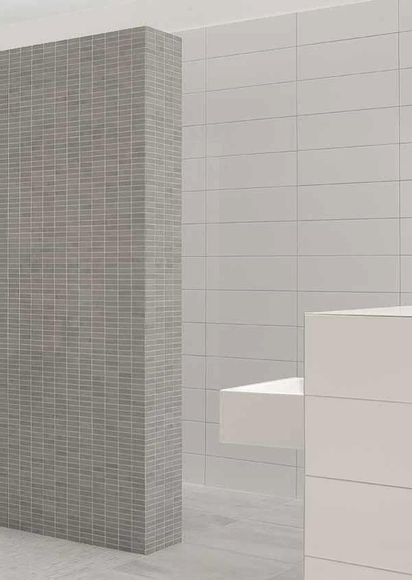 Mosa 20x60 tegels badkamer pinterest tegels badkamer en muur - Badkamer muur tegels porcelanosa ...