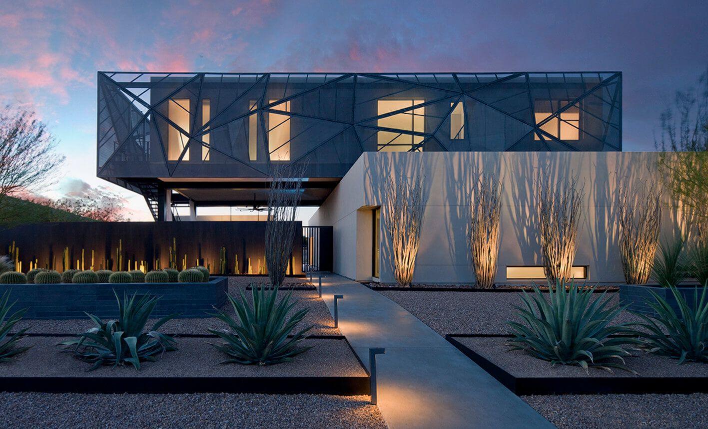 Top 5 Luxurious And Modern Villa Designs In 2020 Architecture Modern Landscape Design
