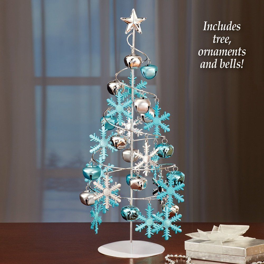 Ornament Trees Spiral Wire Ornament Tree 3 Foot Ornament Display Trees Ornament Tree Display Ornament Display Tabletop Christmas Tree