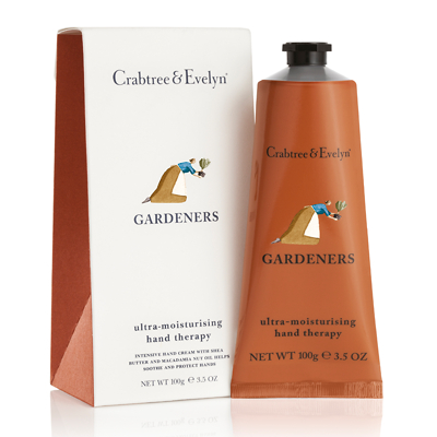 Crabtree Evelyn Gardeners Hand Therapy 100g Hand Therapy Hand
