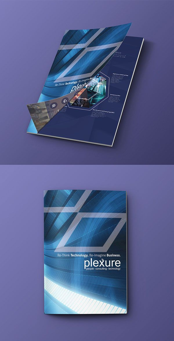 Plexure-CRM-Software-brochure-design brochure mockup Pinterest - software brochure