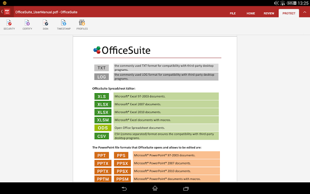 pdf editor free download full version for android