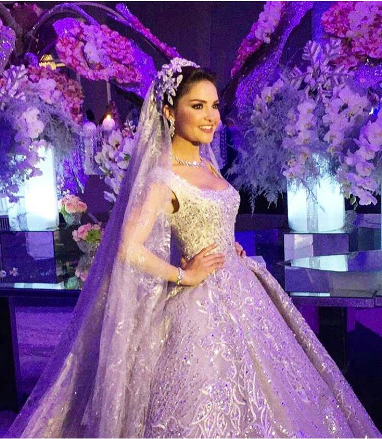 Pin de Nora Jawad en fairytale wedding | Pinterest | Vestidos de ...