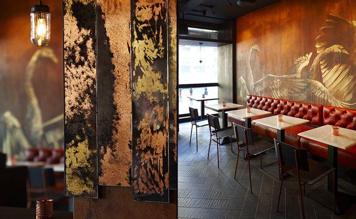bone interior design studio by voyage in design