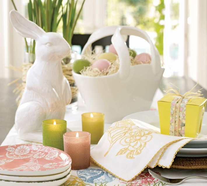 Easter Decorating Ideas For The Home Part - 35: Easter Decorating Ideas #Easter Easter