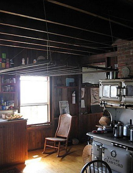 mystery island kitchen house tour vintage diy home on mystery island house tours house home 7096