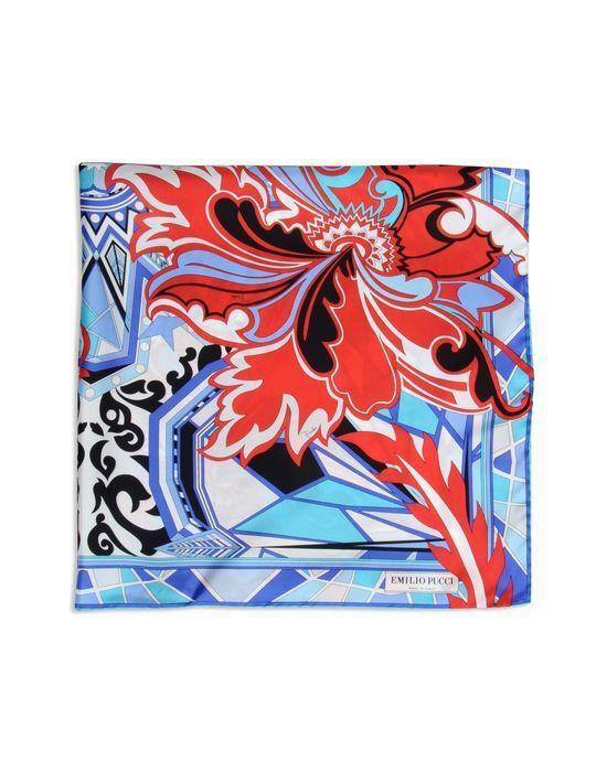 スカーフ レディース - スカーフ&ショール レディース @ EMILIO PUCCI オンラインストア