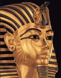 Escultura Egipcia Egito Antigo Egito Estatua