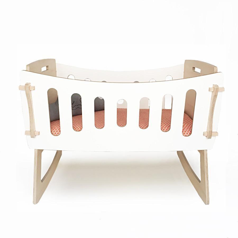 Minicuna ChinPum by MAD design | детская | Pinterest | Mini cuna ...