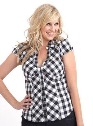 Resultado de imagen para moldes de blusa campesina para descargar gratis 90890c367e16f