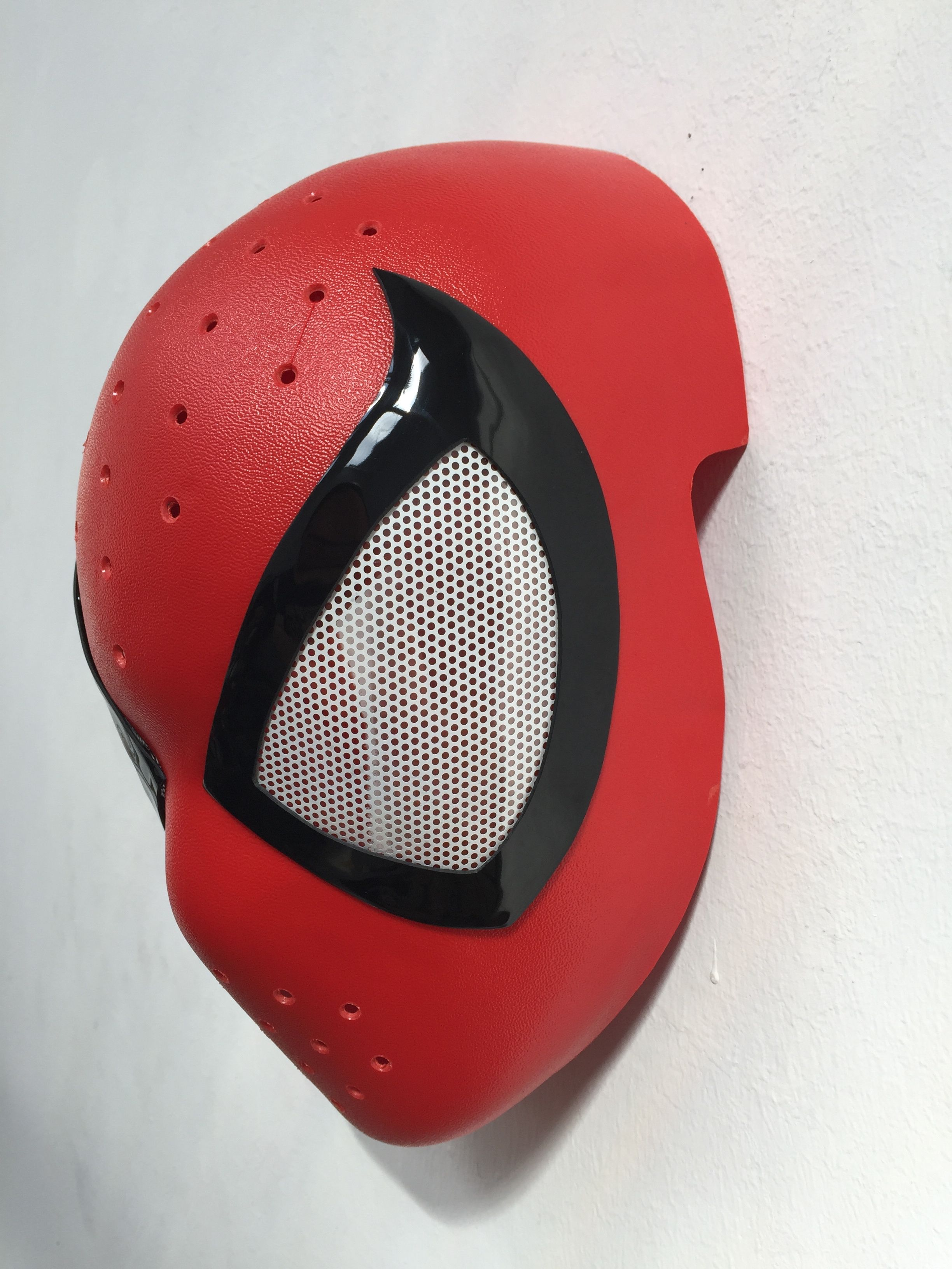 Spiderman Mask Shell : spiderman, shell, Welcome, Spiderman, Cosplay,, Mask,