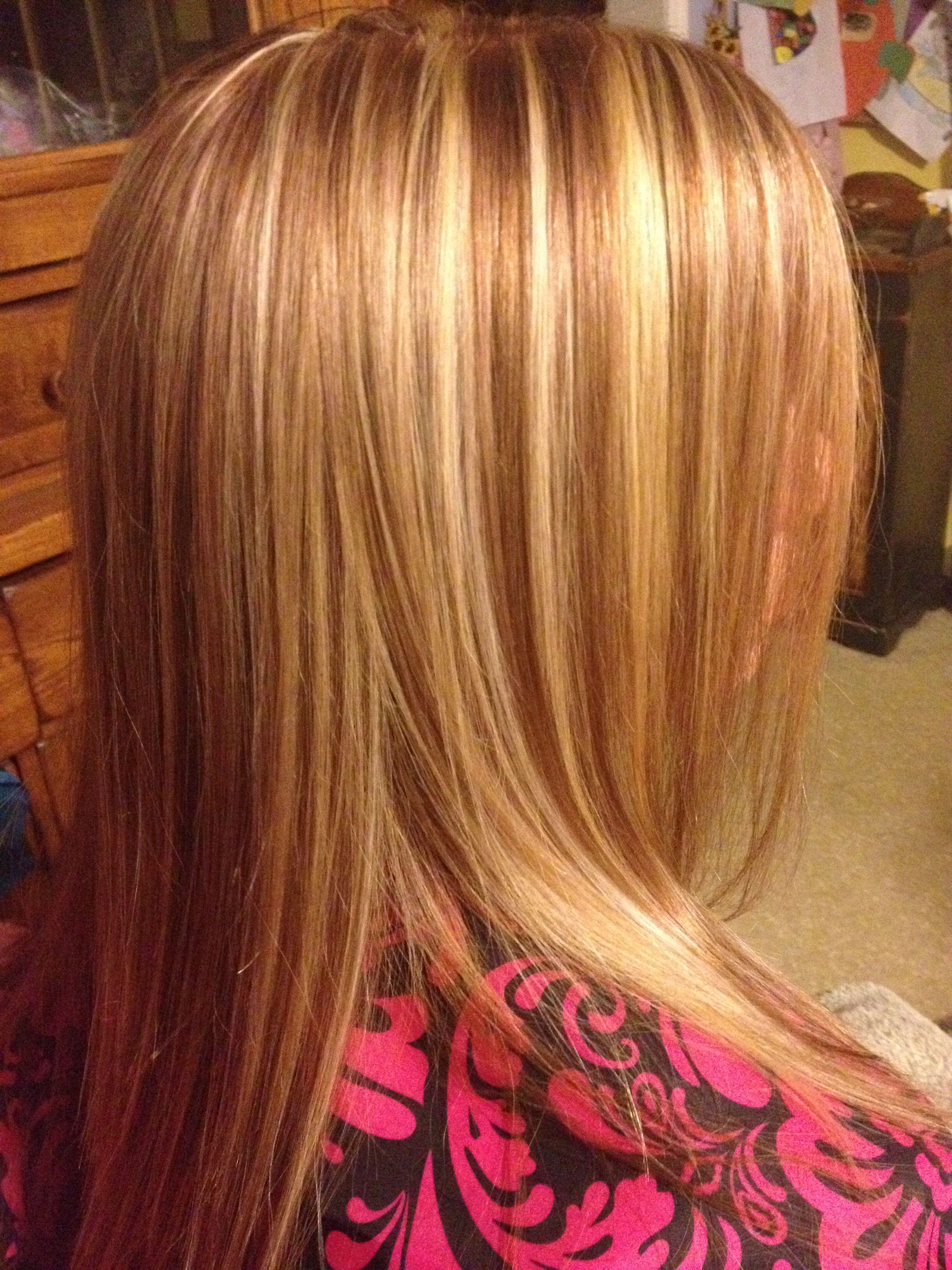 Strawberry Blondes Foils Hair Appt Tomorrow My Winter Hair