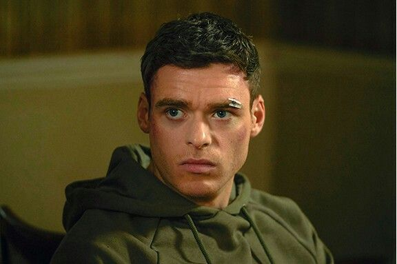 Bodyguard, episode 4 review: this thriller is inconsistent