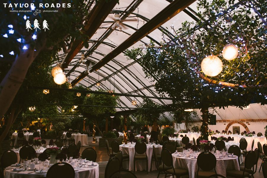 Indoor venues in ontario greenhouse gardens newmarket for Indoor outdoor wedding venues