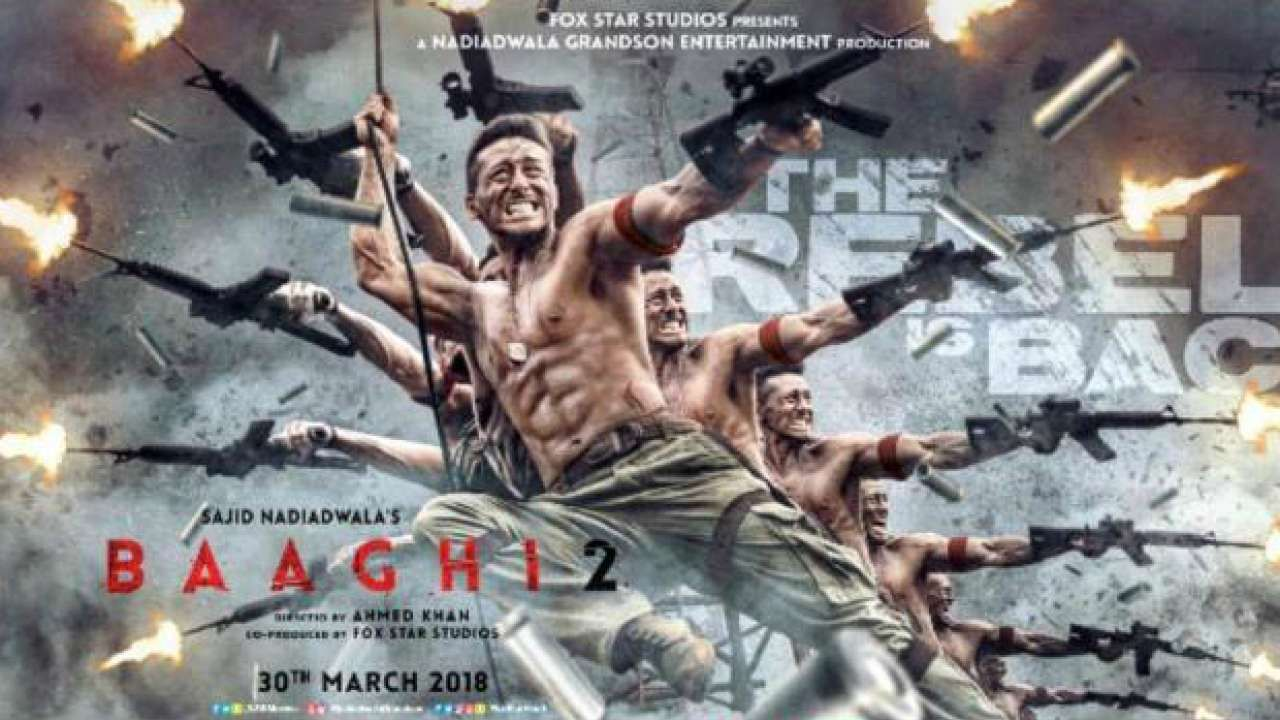 Baaghi 2 Movie Full Review 2018 Download Movies Hindi Movies Full Movies Download