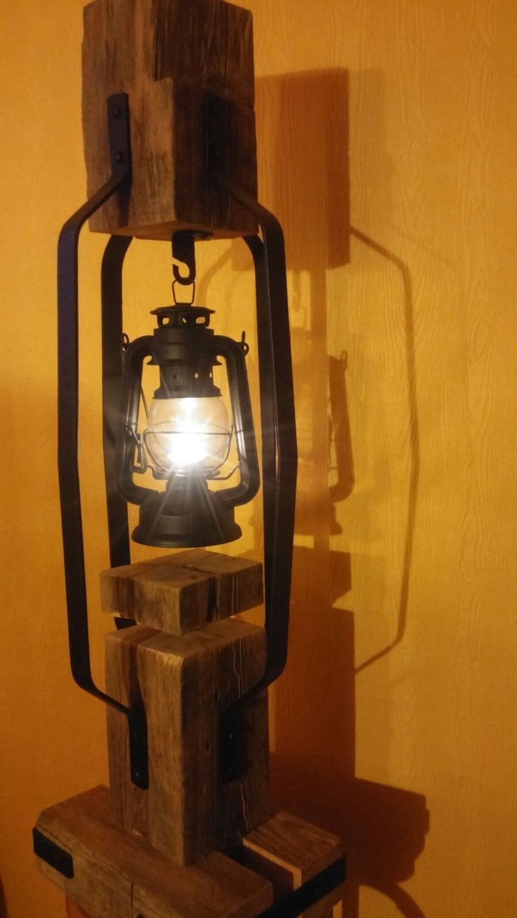 lamparas rustikale lampen altholz lampe lampen aus holz