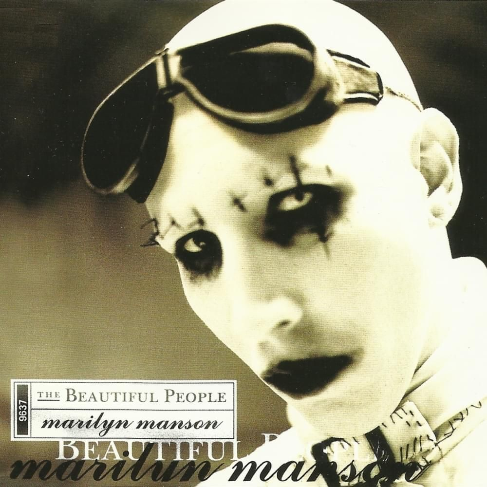 The Beautiful People (Manson) (With images) Beautiful