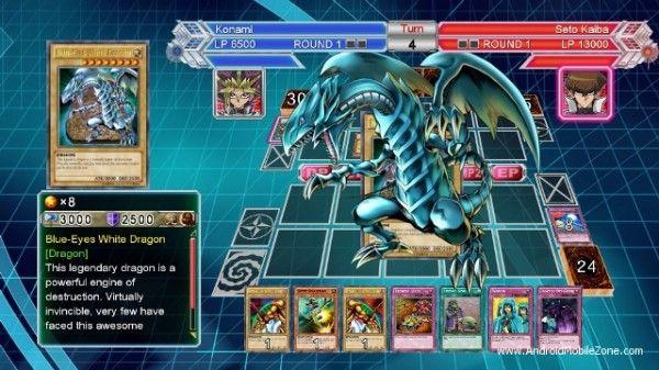 YuGiOh! Duel Generation v1.0 Apk Mod [Infinite YGO Points]