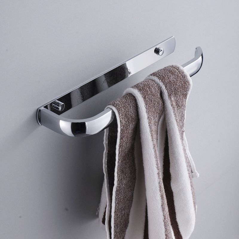 Free Shipping Single Bar Copper Material Single Towel Bar,Towel Holder,Towel  Rack,