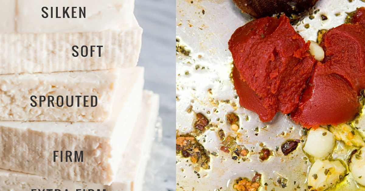 17 Unexpected Ways To Add Flavors To Vegetarian Cooking