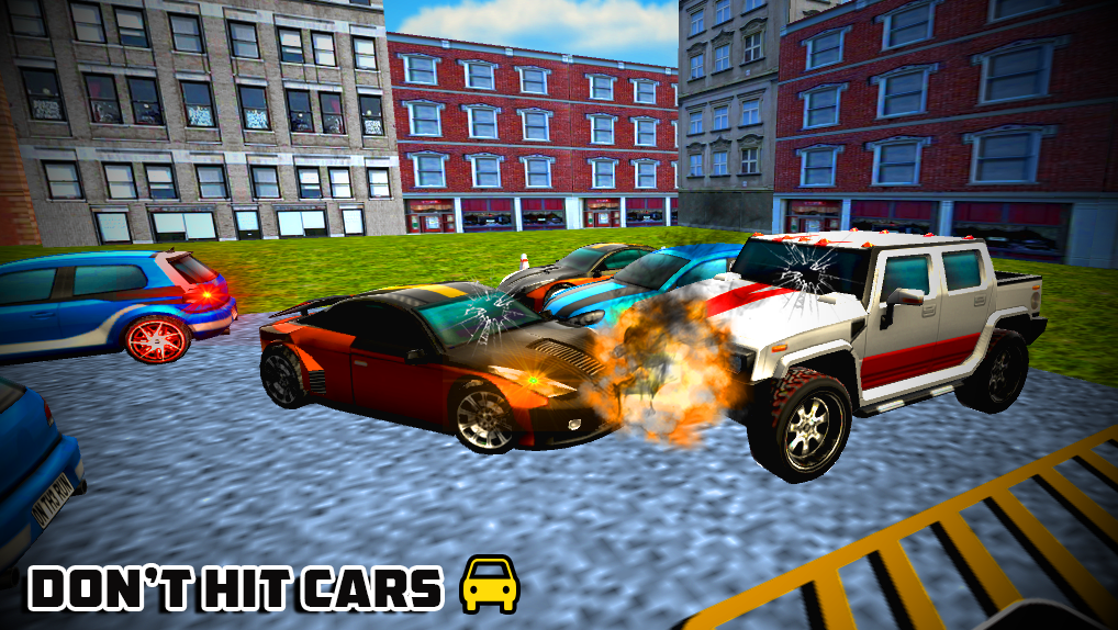 Multi Level Luxury Car Parking free game. #Multi #Level #Luxury #Car