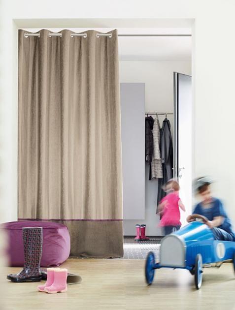 Gardinen und Vorhänge - aktuelle Modelle und Trends - fenster gardinen küche