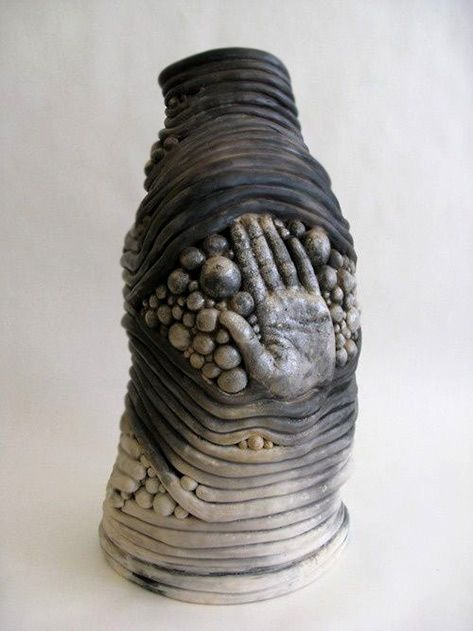 Hand-Coil-Pot--Claire-Woolard-473x631 | Slatkiši za oči ...